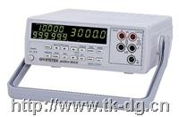 GOM-802直流微欧姆電阻表 GOM-802