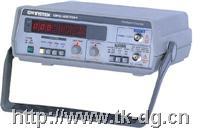 GFC-8010H數字型計頻器 GFC-8010H