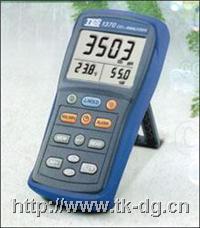 TES1370红外线二氧化碳分析仪 TES1370