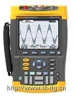 F199B便携式数字示波器 F199B