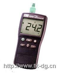 TES1319溫度表(溫度計) TES1319