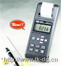 TES1304温度记录表(温度计) TES1304