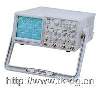 GOS-6030模擬示波器 GOS-6030