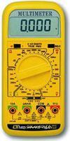 DM9027T高精度數字電表 DM9027T