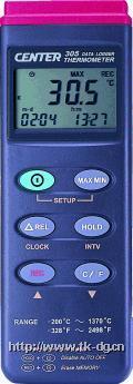 CENTER 305/306温度表 CENTER 305/306