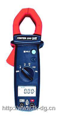CENTER-200数位式钳表 CENTER-200