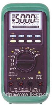 KT-2002数字万用表 KT-2002