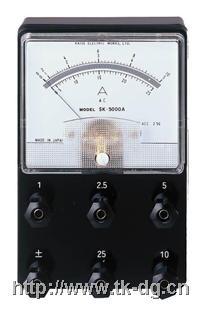 SK-5000A指针式模拟万用表 SK-5000A