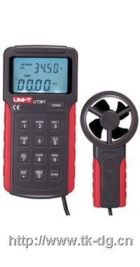 UT361数字式风速仪 UT361