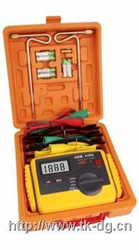 VICTOR4105A接地電阻測試儀 VICTOR4105A