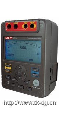 UT511绝缘電阻測試儀 UT511