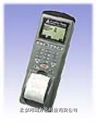 列表式温湿度记录仪