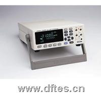 交流微電阻計HIOKI3560