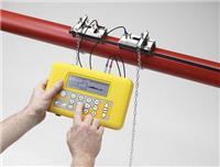 便攜式超聲波流量計