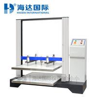 电脑式纸箱堆码试验机 HD-A502S-1500