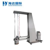 广州床垫冲击试验仪厂家直销 HD-F777-1
