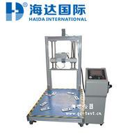 广东佛山办公椅靠背反复试验机价格 HD-F734