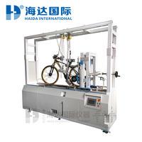 自行车刹车变速综合性能试验机 HD-S555