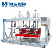 广州沙发扶手耐久性试验机几个报价 HD-F761