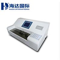 电脑纸张抗张强度试验机 HD-A512
