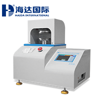 纸张环压强度测试仪 HD-A513-2