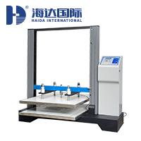 包装容器抗压试验机 HD-A505S-1500