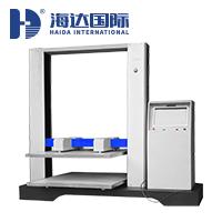 电脑伺服式纸箱压力试验机 HD-A505S-1500
