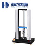电子万能材料试验机 HD-B604B-S