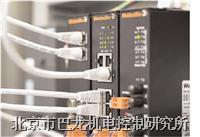 魏德米勒带管理功能工业以太网交换机 IE-SW16      16端口10BASE-T/100BASE-TX标准型交换机