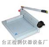 台式手动切纸机 YR-T310
