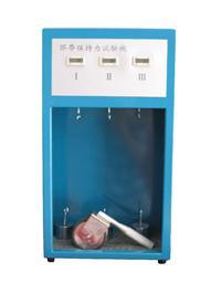 胶带保持力试验机、持粘测试仪、粘胶带保持力试验机、试验机、测试仪 YR-307A
