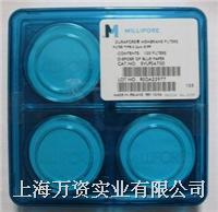 millipore Durapore 表面滤膜SVLP04700 PVDF,亲水,5.0 µm,47 mm,白色,光面 SVLP04700