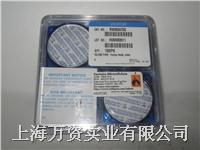 密理博MILLIPORE加强型表面滤膜RW0604700 混合纤维素酯0.5 µm纤维素网格47mm