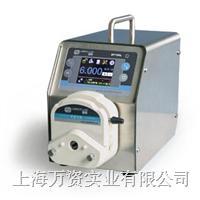 雷弗BT100L流量型智能蠕动泵彩色液晶触摸屏
