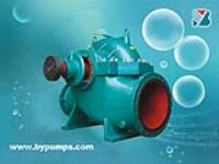 单级双吸离心泵 S,SH型