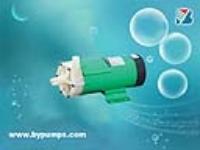 工程塑料磁力驱动泵(轻型)