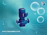 管道排污泵 GW系列
