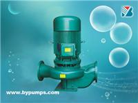 管道热水离心泵 IRG