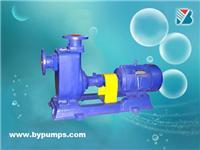 化工泵/自吸化泵/ZX系列化工泵上海博洋水泵厂 ZX系列