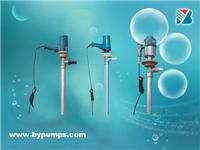 油桶泵/抽液泵上海博洋水泵厂 SB