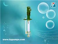 FYS型耐腐蚀液下泵 FYS型