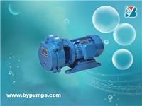 直联水环式真空泵