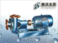 PWF耐腐蚀污水泵/PF型强耐腐蚀离心泵/自吸强耐腐蚀泵/ PWF耐腐蚀污水泵