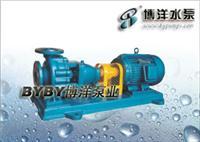 单级单吸卧式清水离心泵/清水离心泵/不锈钢离心泵/上海华通集团溥洋水泵 IS型泵是卧式单级单吸清水离心泵