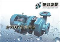 卧式离心清水泵/离心清水泵/卧式清水泵/上海水泵厂021-63540895 11/2BL-6