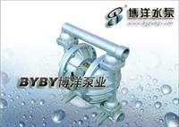 铝合金泵/铝合金泵/铝合金泵/上海水泵厂021-63540895 QBY