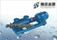 多级锅炉水泵/多级水泵/锅炉水泵/上海水泵厂021-63540895 GC