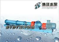 四川省肿瘤医院螺杆泵/021-63540895 螺杆泵
