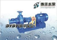 ZW自吸式无堵塞排污泵/无堵塞纸浆泵/上海博洋水泵厂021-63800050 200XWJ400-32B