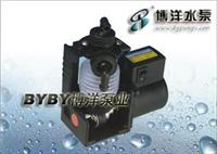 CQG型磁力管道泵 /DS新型波纹管药液计量泵/上海博洋水泵厂021-63800050 DZ-1X